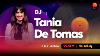 DJ Tania - Playlists 2020 - Playlists 2020 - DelSol 99.5 FM