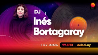 DJ Inés - Playlists 2020 - Playlists 2020 - DelSol 99.5 FM
