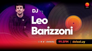 DJ Barizzoni - Playlists 2020 - Playlists 2020 - DelSol 99.5 FM