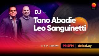 DJs Tano y Leo - Playlists 2020 - Playlists 2020 - DelSol 99.5 FM