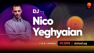 DJ Nico - Playlists 2020 - Playlists 2020 - DelSol 99.5 FM