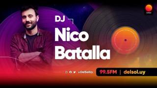 DJ Batalla - Playlists 2020 - Playlists 2020 - DelSol 99.5 FM
