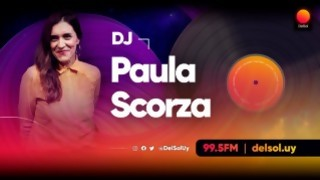 DJ Paula - Playlists 2020 - Playlists 2020 - DelSol 99.5 FM