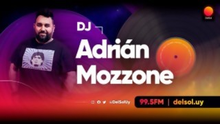 DJ Adrián - Playlists 2020 - Playlists 2020 - DelSol 99.5 FM