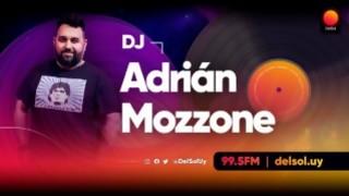 DJ Adrián - Playlists 2020 - Playlists 2020 - DelSol 99.5 FM