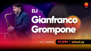 DJ Gianfranco - Playlists 2020 - Playlists 2020 - DelSol 99.5 FM