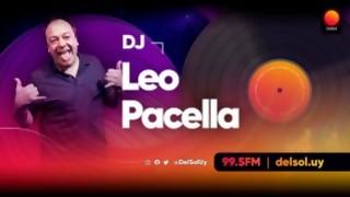 DJ Pacella - Playlists 2020 - Playlists 2020 - DelSol 99.5 FM