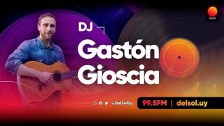 DJ Gioscia  - Playlists 2020 - Playlists 2020 - DelSol 99.5 FM