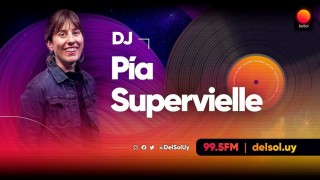 DJ Pia - Playlists 2020  - Playlists 2020 - DelSol 99.5 FM