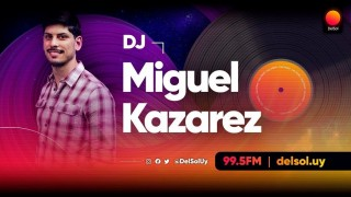 DJ Kazarez - Playlists 2020  - Playlists 2020 - DelSol 99.5 FM