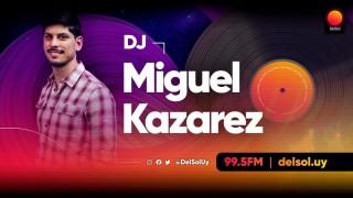 DJ Kazarez - Playlists 2020  - Playlists 2020 - DelSol 99.5 FM