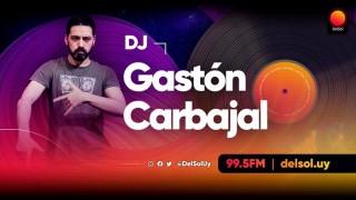 DJ Carbajal - Playlists 2020 - Playlists 2020 - DelSol 99.5 FM