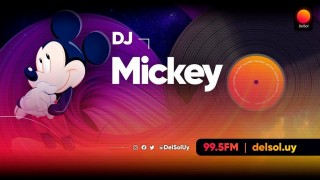 DJ Mickey - Playlists 2020 - Playlists 2020 - DelSol 99.5 FM