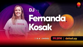 DJ Kosak - Playlists 2020 - Playlists 2020 - DelSol 99.5 FM