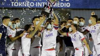 """""""Nacional se lleva el Intermedio con méritos futbolísticos y sana heridas"""" - Comentarios - DelSol 99.5 FM"""