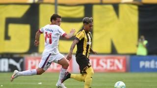 Peñarol: A Primera solo con contrato - Informes - DelSol 99.5 FM