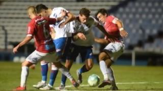 ¡Fútbol! - Deporgol - DelSol 99.5 FM