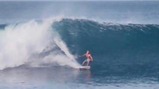Las olas y el Covicho - Tape travieso - DelSol 99.5 FM