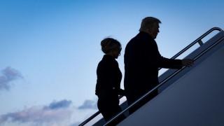 La despedida de Trump y una columna sobre pájaros, poemas y prestigio - NTN Concentrado - DelSol 99.5 FM