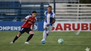Cerro Largo 0 - 0 Nacional - Replay - DelSol 99.5 FM