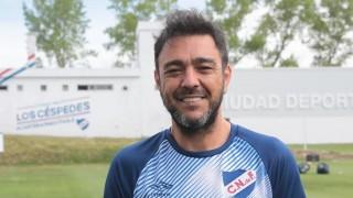 """La defensa de Recoba y el nuevo método """"Giordiola"""" en Nacional - Darwin - Columna Deportiva - DelSol 99.5 FM"""