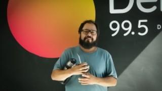 La Pachamama está de fiesta - DJ vs DJ - DelSol 99.5 FM