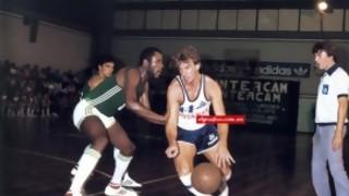 Fefo Ruiz y los fundamentos del tiro - Alerta naranja: basket - DelSol 99.5 FM