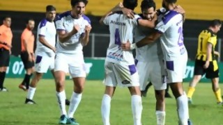 Peñarol 1 - 2 Defensor Sporting  - Replay - DelSol 99.5 FM