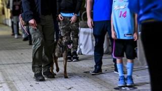 El Peñarol de Larriera y los perros que huelen Covid en  la NBA - Darwin - Columna Deportiva - DelSol 99.5 FM