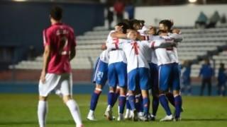 Sinsol y su crónica de la victoria tricolor ante Wanderers - Audios - DelSol 99.5 FM