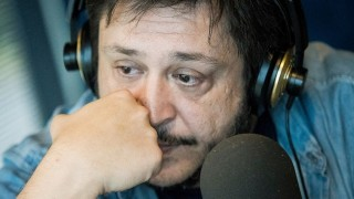 Hernán Casciari y La Uruguaya - Hoy nos dice - DelSol 99.5 FM