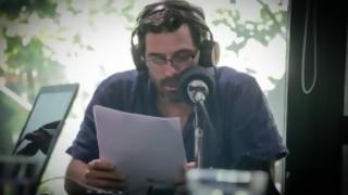 Juanchi Hounie en Magnolio Campus - Audios - DelSol 99.5 FM