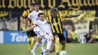Peñarol y Nacional llegan al clásico en un mal momento - Comentarios - DelSol 99.5 FM