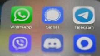 La batalla detrás de los cambios de privacidad anunciados por WhatsApp - Bárbara Muracciole - DelSol 99.5 FM