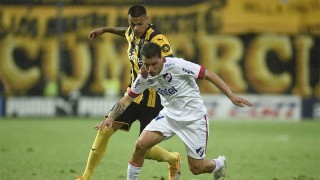 El sueño de los pibes: ¿a dónde desean llegar los juveniles de Peñarol y Nacional?  - Informes - DelSol 99.5 FM