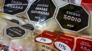 El decreto de etiquetado de alimentos cumplió 3 años y aún no se fiscaliza: ¿por qué es importante? - Informes - DelSol 99.5 FM