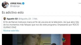 El Hilo Intruso Definitivo - Nada especial - DelSol 99.5 FM