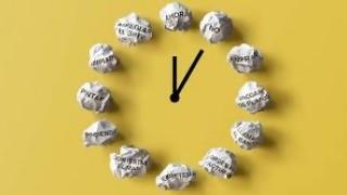 """Procrastinación: """" dejar para mañana lo que podes hacer hoy """" - Psicología alegre - DelSol 99.5 FM"""