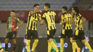 """""""Peñarol se lleva una victoria importante, pero tiene mucho para trabajar"""" - Comentarios - DelSol 99.5 FM"""