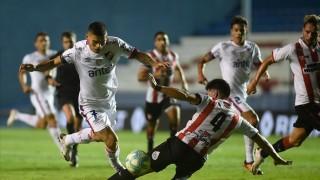 Nacional 3 - 0 River Plate - Replay - DelSol 99.5 FM