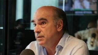 """De Haedo: La respuesta del Gobierno a la pandemia """"fue satisfactoria"""" - Entrevista central - DelSol 99.5 FM"""