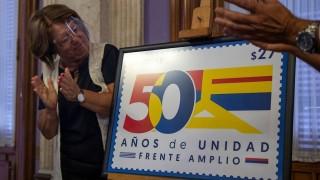 El festejo de los 50 años del FA y el efecto de patear el hormiguero - NTN Concentrado - DelSol 99.5 FM