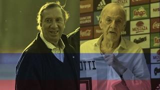 Bilardo, Menotti y los narcos colombianos - Pelotas en el tiempo - DelSol 99.5 FM