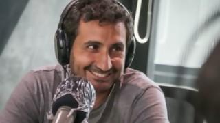 Daniel K en Magnolio Sala - Audios - DelSol 99.5 FM