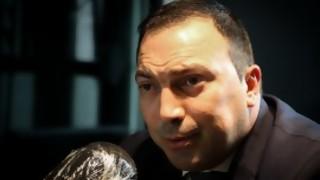 Martín Sodano: casi fue abortado, fue adicto e indigente, hoy es parlamentario - Entrevista central - DelSol 99.5 FM