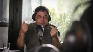 Cine en tiempos raros - Hoy nos dice - DelSol 99.5 FM