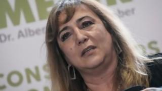 """Irene Moreira: """"Hemos peleado para darle el mayor rendimiento al dinero que nos otorguen"""" - Entrevista central - DelSol 99.5 FM"""