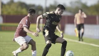 """Piquerez: """"Mi sueño de chico es salir campeón con Peñarol"""" - Entrevistas - DelSol 99.5 FM"""