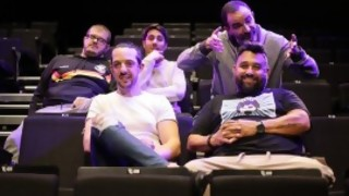 Darwin Desbocatti vs Edinson Campiglia - Si me das a elegir - DelSol 99.5 FM