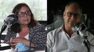 El Frente Amplio en la oposición  - Entrevista central - DelSol 99.5 FM